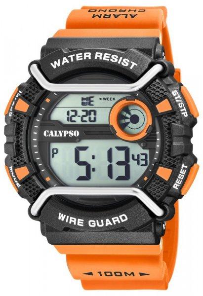 Zegarek Calypso K5764-1 - duże 1