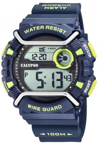 Zegarek Calypso K5764-3 - duże 1