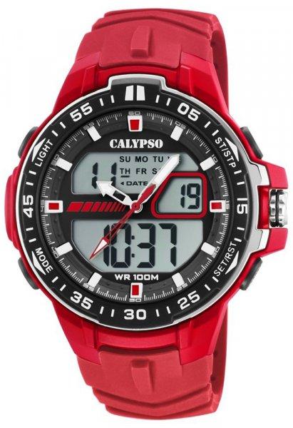 Calypso K5766-2 Versatile For Man