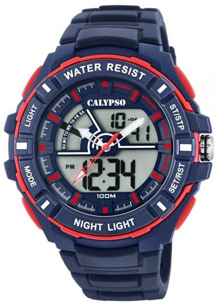 Zegarek Calypso K5769-2 - duże 1