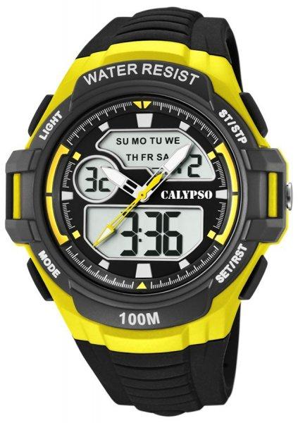 Zegarek Calypso K5770-1 - duże 1