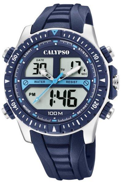 K5773-2 Calypso - duże 3