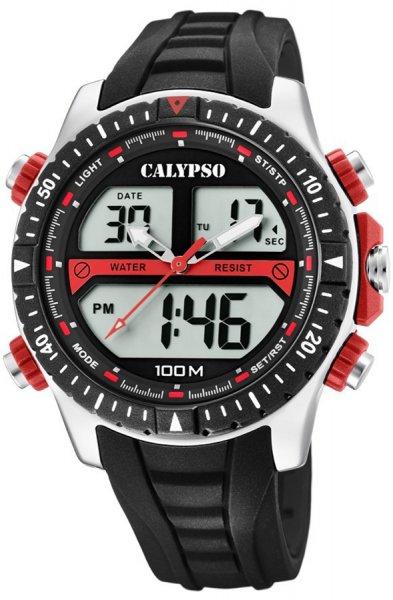 K5773-3 Calypso - duże 3