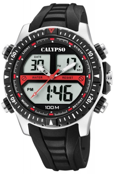 Calypso K5773-4 Versatile For Man