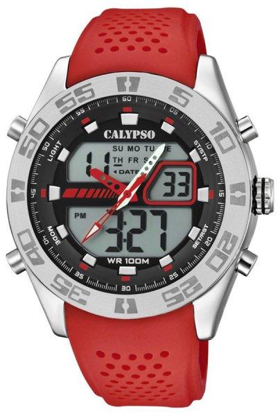 Zegarek Calypso K5774-2 - duże 1