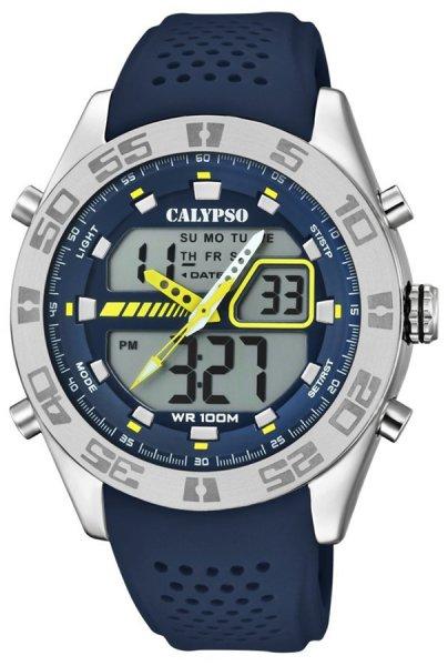 K5774-3 Calypso - duże 3