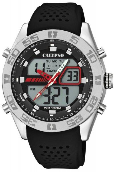 K5774-4 Calypso - duże 3
