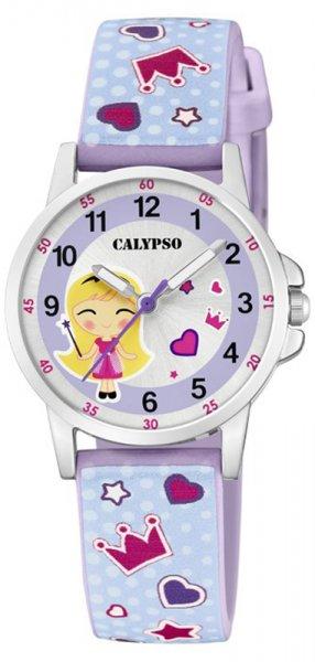 Zegarek Calypso K5776-3 - duże 1