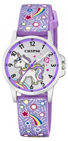Zegarek Calypso K5776-6 - duże 1
