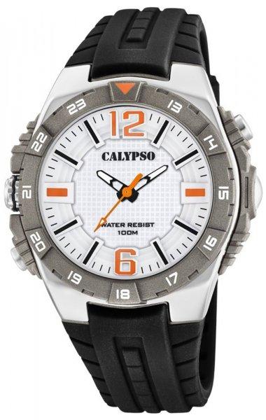 Zegarek Calypso K5778-1 - duże 1