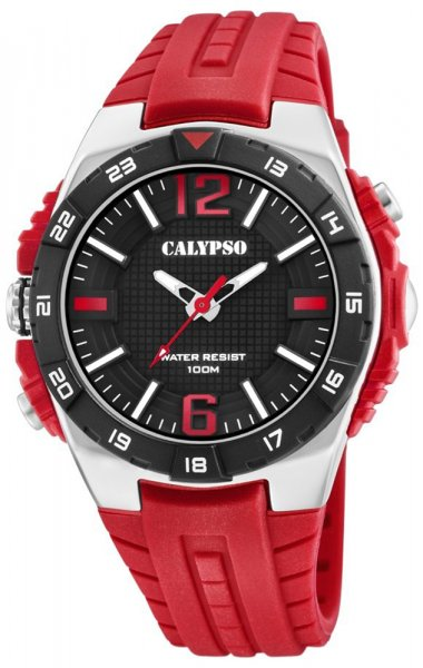 Zegarek Calypso K5778-4 - duże 1