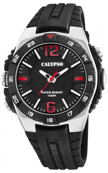 Zegarek Calypso K5778-6 - duże 1
