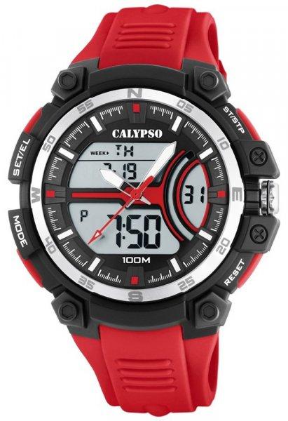Zegarek Calypso K5779-2 - duże 1