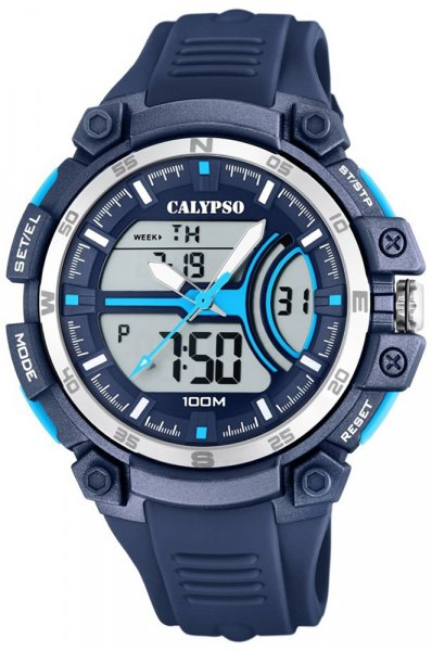 Zegarek Calypso K5779-3 - duże 1