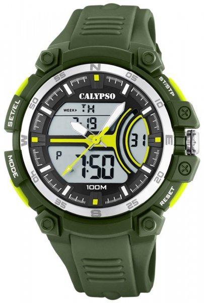 Zegarek Calypso K5779-4 - duże 1