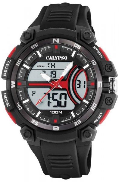 Zegarek Calypso K5779-6 - duże 1