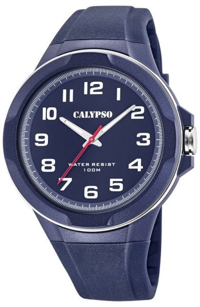 Zegarek Calypso K5781-3 - duże 1