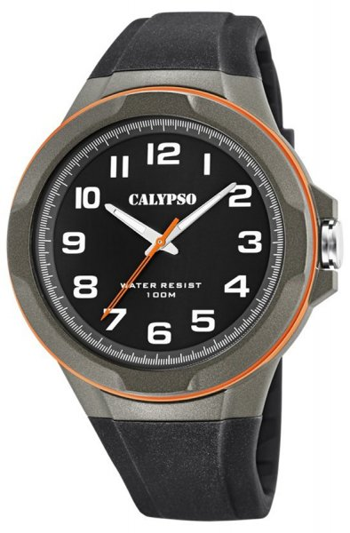 Zegarek Calypso K5781-4 - duże 1