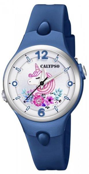 Zegarek Calypso K5783-7 - duże 1