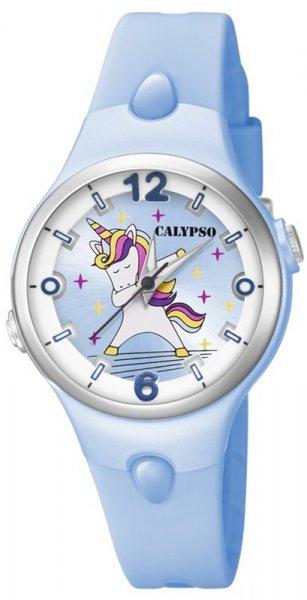 Zegarek Calypso K5784-4 - duże 1