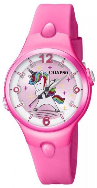 Zegarek Calypso K5784-6 - duże 1