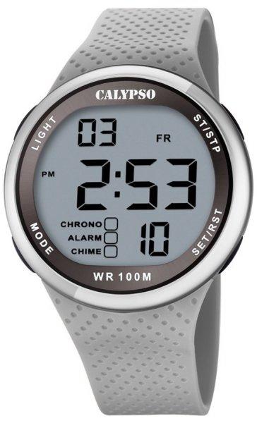 Zegarek Calypso K5785-1 - duże 1