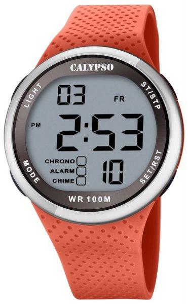 Zegarek Calypso K5785-2 - duże 1