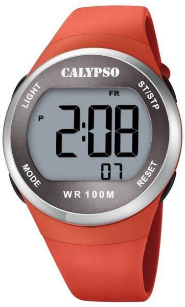 Zegarek Calypso K5786-2 - duże 1