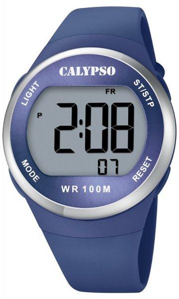 Zegarek Calypso K5786-3 - duże 1