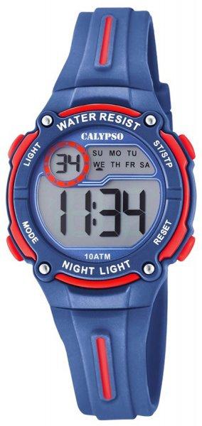 Zegarek Calypso K6068-4 - duże 1