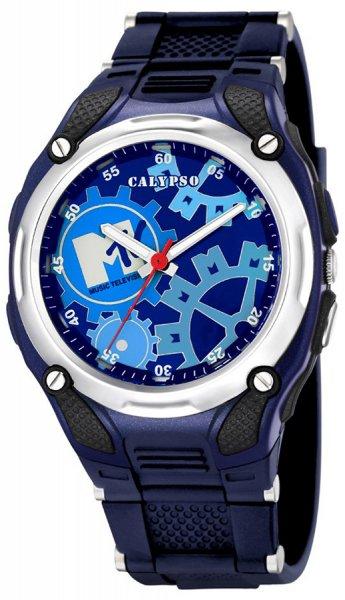 Zegarek Calypso KTV5560-2 - duże 1