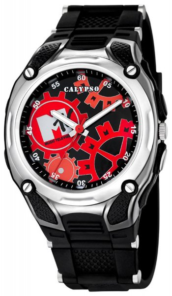 Zegarek Calypso KTV5560-4 - duże 1