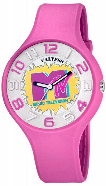 Zegarek Calypso KTV5591-2 - duże 1
