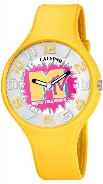 Zegarek Calypso KTV5591-4 - duże 1