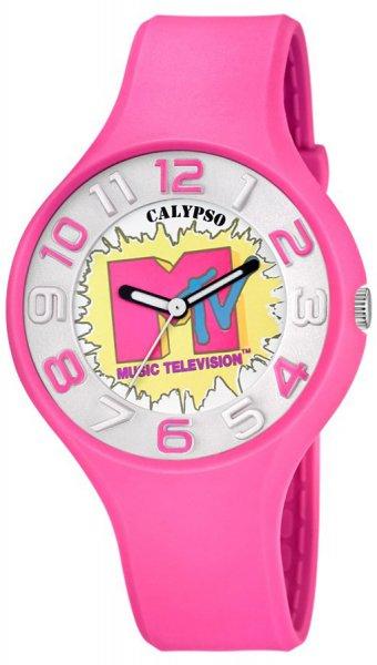 Zegarek Calypso KTV5591-5 - duże 1