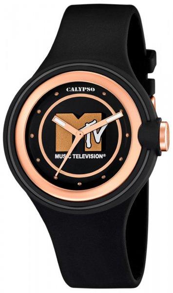 Zegarek Calypso KTV5599-6 - duże 1