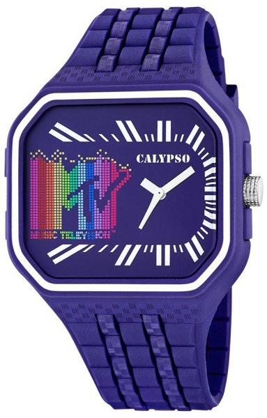 Zegarek Calypso KTV5628-2 - duże 1