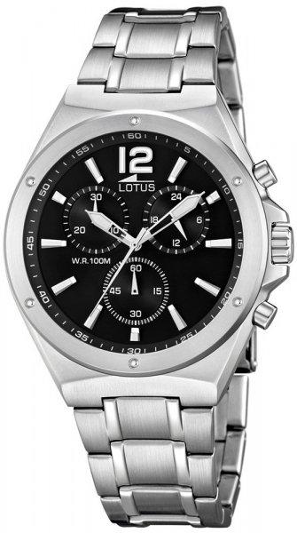 Zegarek Lotus L10118-6 - duże 1