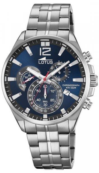 Zegarek Lotus L10136-3 - duże 1