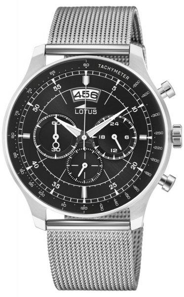 Zegarek Lotus L10138-4 - duże 1
