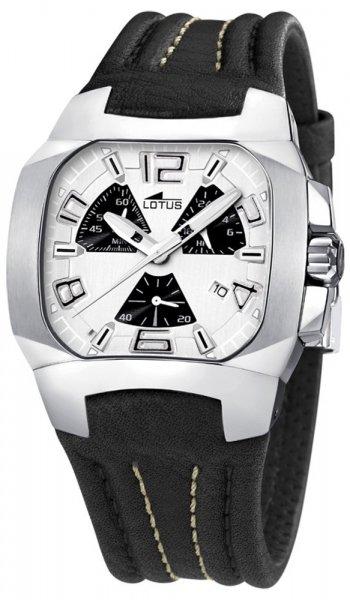Zegarek Lotus L15502-1 - duże 1