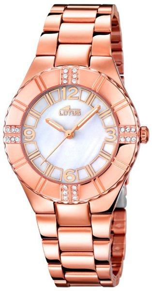 Zegarek Lotus L15908-1 - duże 1