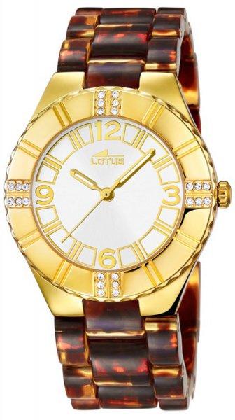 Zegarek Lotus L15910-3 - duże 1