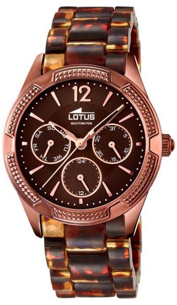 Zegarek Lotus L15928-2 - duże 1