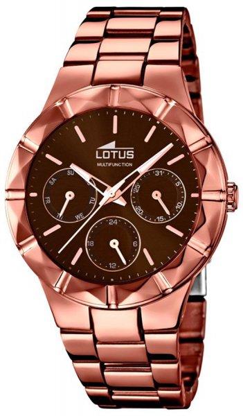 Zegarek Lotus L18101-2 - duże 1