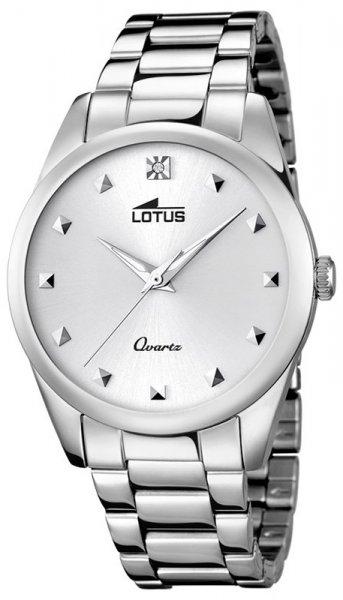 Zegarek Lotus L18142-1 - duże 1