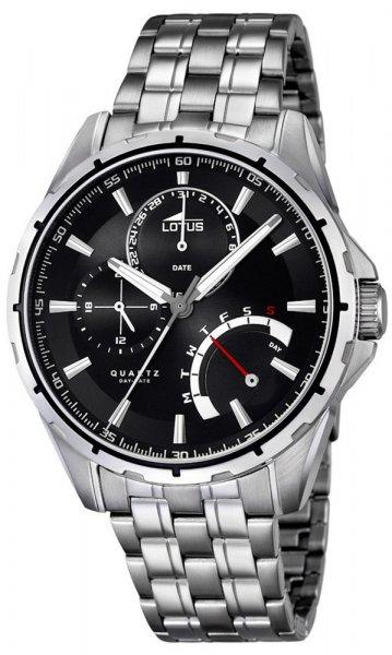 Zegarek Lotus L18203-2 - duże 1