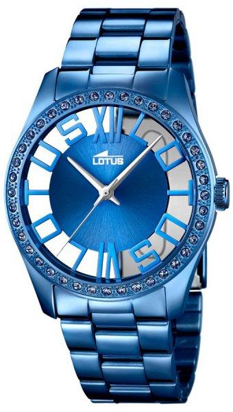 Zegarek Lotus L18251-1 - duże 1
