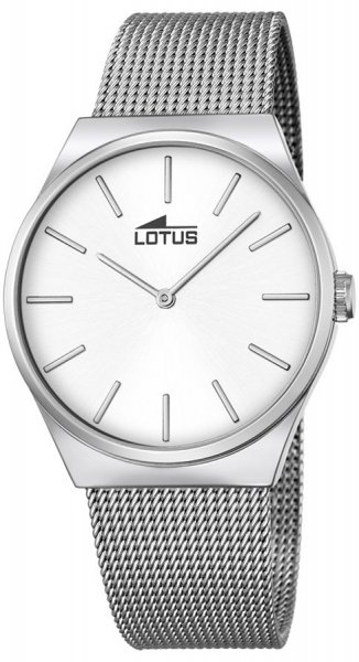Zegarek Lotus L18285-1 - duże 1