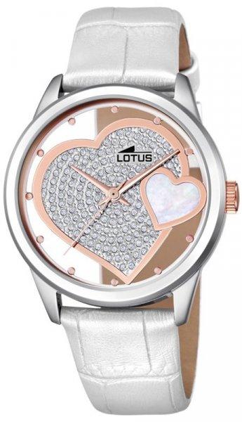 Zegarek Lotus L18305-A - duże 1
